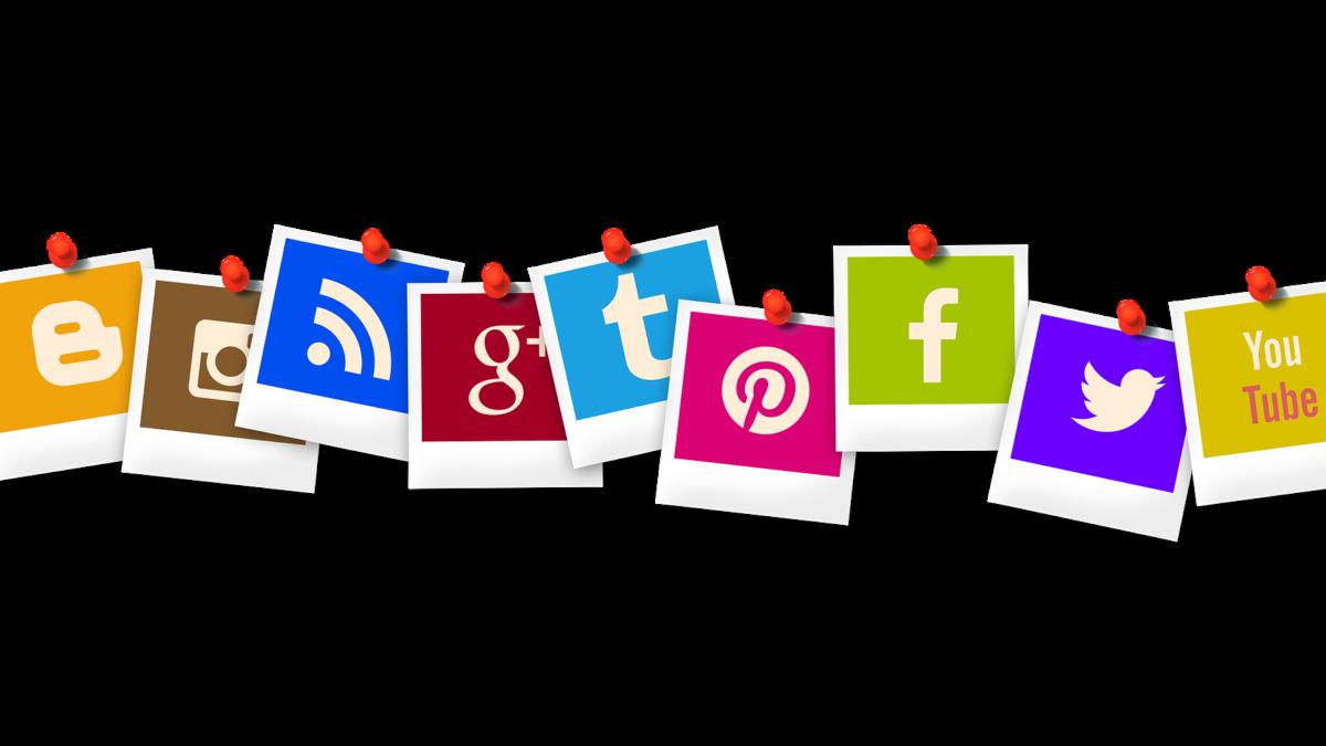 Colore mes jours sur les réseaux sociaux